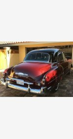 1952 Chevrolet Deluxe for sale 101094210