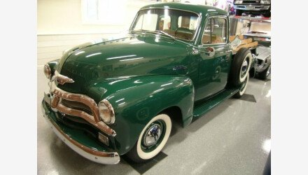 1954 Chevrolet 3100 for sale 101094211