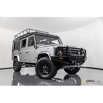 1985 Land Rover Defender for sale 101094221