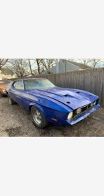 1972 Ford Mustang for sale 101094243