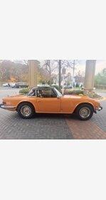 1976 Triumph TR6 for sale 101094288