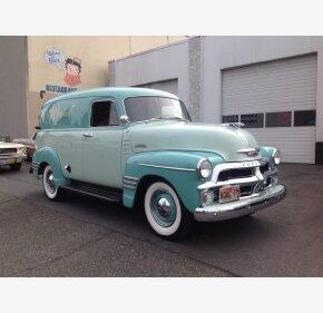 1954 Chevrolet Other Chevrolet Models for sale 101094325
