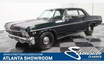 1965 Chevrolet Bel Air for sale 101094330