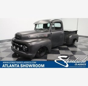 1951 Ford F1 for sale 101094332
