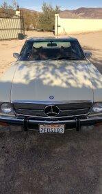 1972 Mercedes-Benz 350SL for sale 101094414