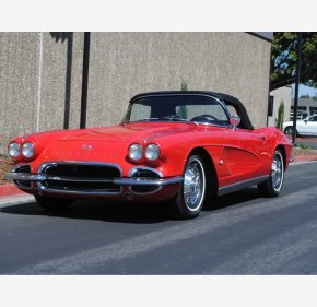 1962 Chevrolet Corvette for sale 101094442