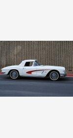 1962 Chevrolet Corvette for sale 101094445