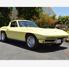 1967 Chevrolet Corvette for sale 101094458