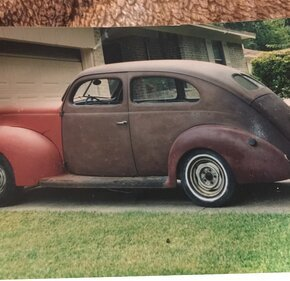 1939 Ford Deluxe for sale 101094467