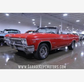 1966 Chevrolet Impala for sale 101094530