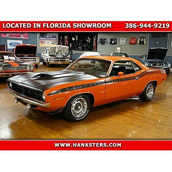 1970 Plymouth CUDA for sale 101094546