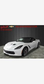 2019 Chevrolet Corvette for sale 101094767