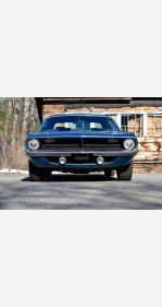 1970 Plymouth CUDA for sale 101094824