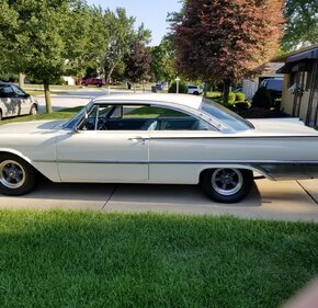 1961 Ford Galaxie for sale 101094877