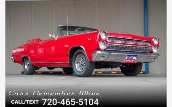 1966 Mercury Comet for sale 101094882