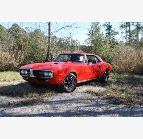 1967 Pontiac Firebird for sale 101094892