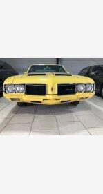 1970 Oldsmobile Cutlass for sale 101094932