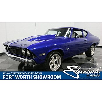 1968 Chevrolet Chevelle for sale 101094941