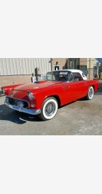 1955 Ford Thunderbird for sale 101095063