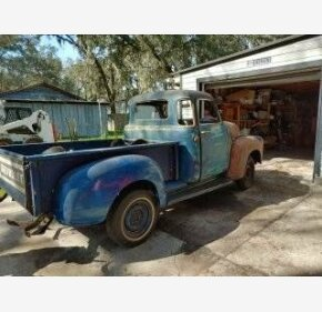 1951 Chevrolet 3100 for sale 101095070