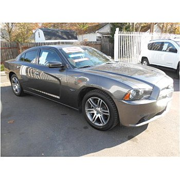 2013 Dodge Charger R/T for sale 101095086