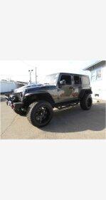 2018 Jeep Wrangler JK 4WD Unlimited Sport for sale 101095103