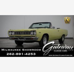 1968 Plymouth Satellite for sale 101095206