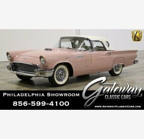1957 Ford Thunderbird for sale 101095207