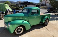 1939 Willys Other Willys Models for sale 101095243