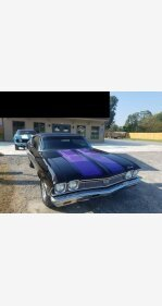 1968 Chevrolet Chevelle for sale 101095257