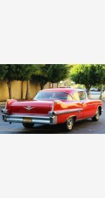 1957 Cadillac Series 62 for sale 101095282