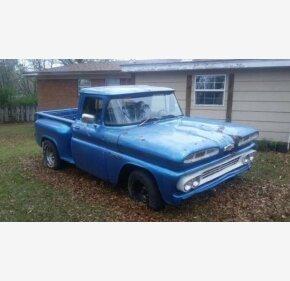 1960 Chevrolet C/K Truck for sale 101095286