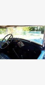 1931 Ford Model A for sale 101095289