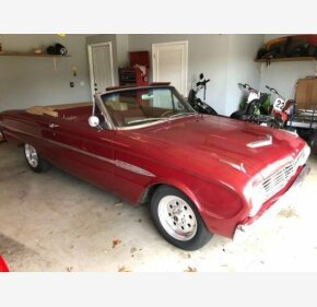 1963 Ford Falcon for sale 101095299