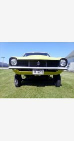 1971 Ford Maverick for sale 101095311