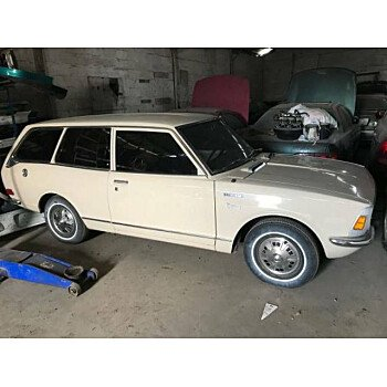 1971 Toyota Corolla for sale 101095314