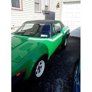 1976 Triumph TR7 for sale 101095491