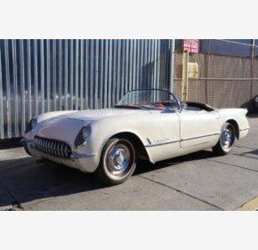 1954 Chevrolet Corvette for sale 101095497