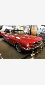 1966 Ford Mustang for sale 101095507