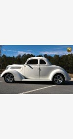 1937 Ford Other Ford Models for sale 101095530