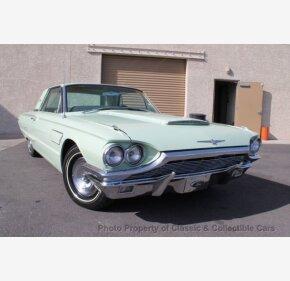 1965 Ford Thunderbird for sale 101095588