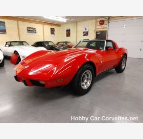 1978 Chevrolet Corvette for sale 101095620