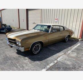 1970 Chevrolet Chevelle for sale 101095677