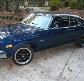 1974 Chevrolet Nova Hatchback for sale 101095686