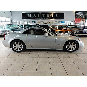 2005 Cadillac XLR for sale 101095690