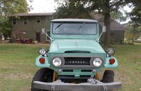 1965 Toyota Land Cruiser for sale 101095694