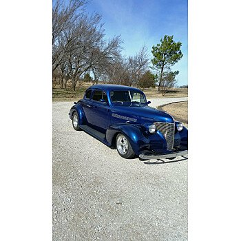 1939 Chevrolet Other Chevrolet Models for sale 101095702