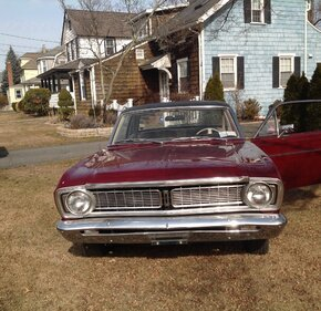 1968 Ford Falcon for sale 101095740