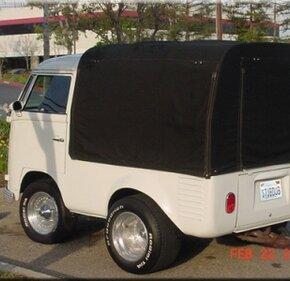 1960 Volkswagen Pickup Sportruck for sale 101095741