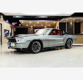 1967 Ford Mustang for sale 101095773